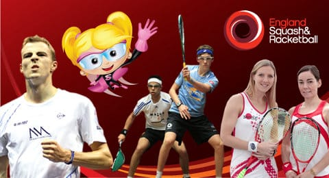 Vote Squash Into The Olympics 2020